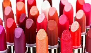 Beauty products- lipstick
