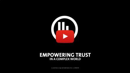 video UL Empowering Trust