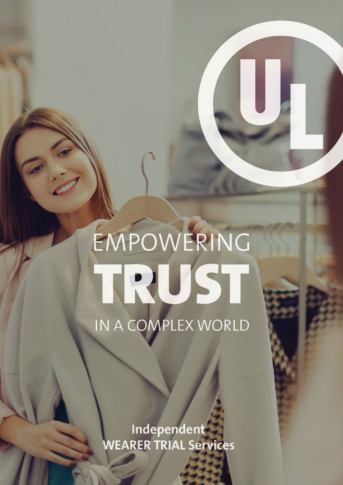 Thumbnail cover - Empowering Trust in a Complex World