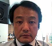 Darryl Yun