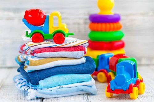 中国玩具产品强制性认证