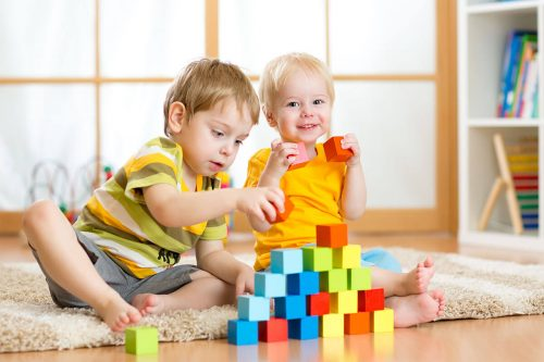 toys kids play