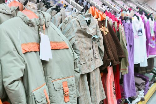 Children S Clothes