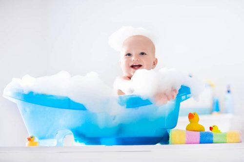 Infant Bather